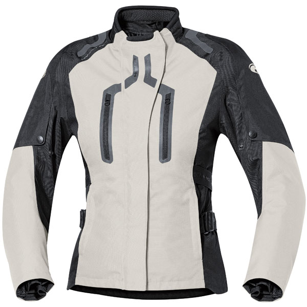 Held Ladies Xenna Textile Jacket review