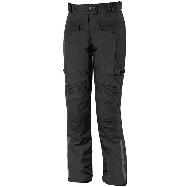 Held Ladies Acona Textile trousers review