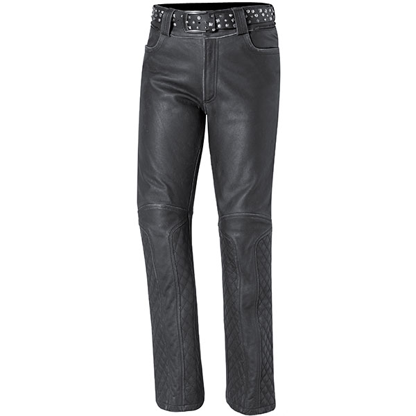 Held Ladies Lesley Leather trousers review
