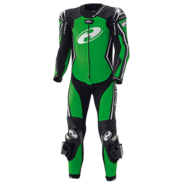 Held Full-Speed 1 Piece Leather Suit review
