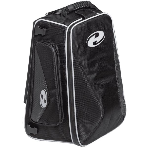 Held Lungo Expandable Trolley Tail Bag review