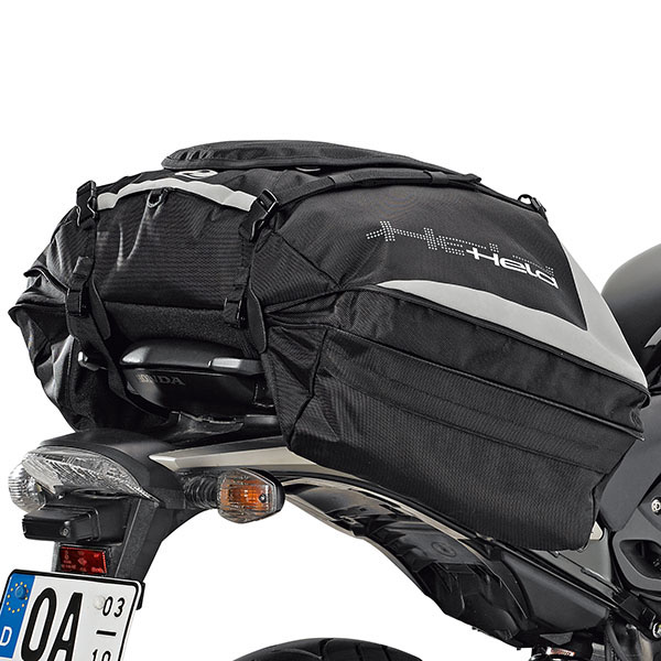 Held Livigno Expandable Tail Bag review