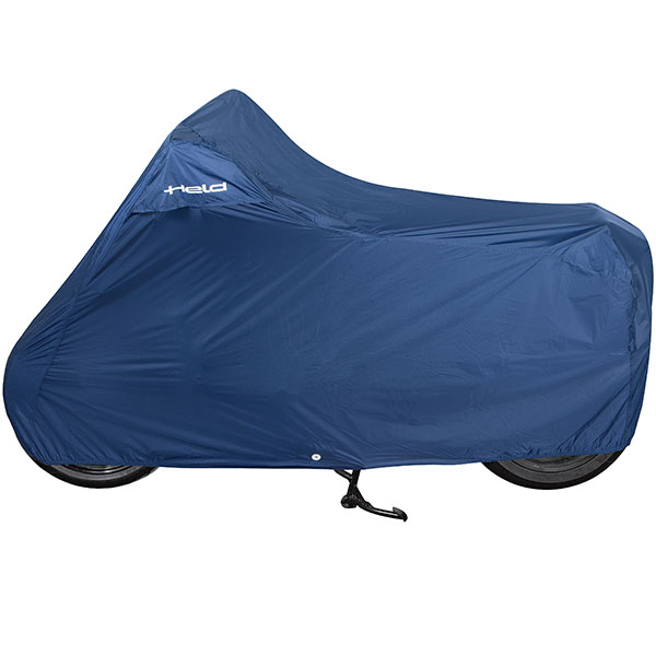 Held Regular Motorcycle Cover review