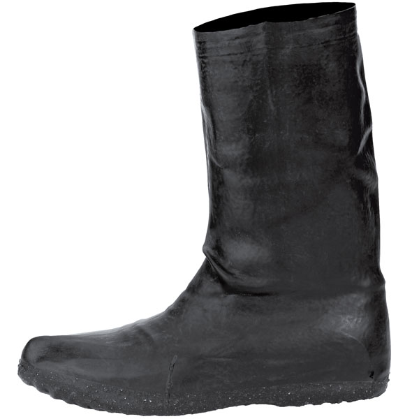 Held Over Boot review