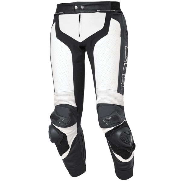 Held Grind Leather Pants review