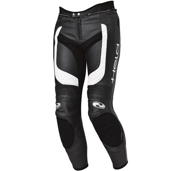 Held Rocket II Leather Pants review