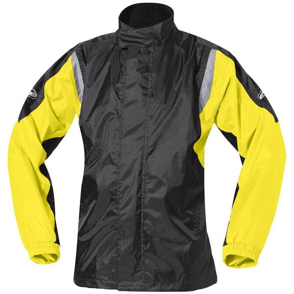 Held Mistral II Waterproof Jacket review