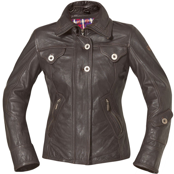 Held Ladies Shina Leather Jacket review