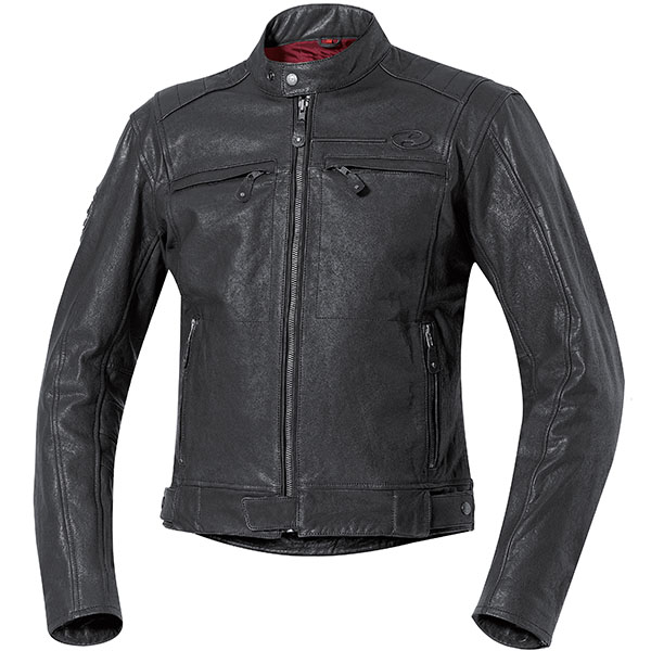 Held Strong Bullet Leather Jacket review