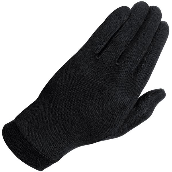 Held Silk Under Glove review