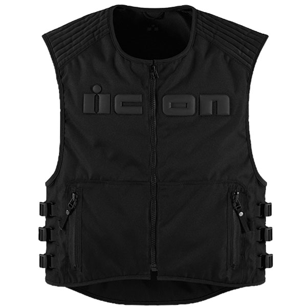 Icon Brigand Vest review