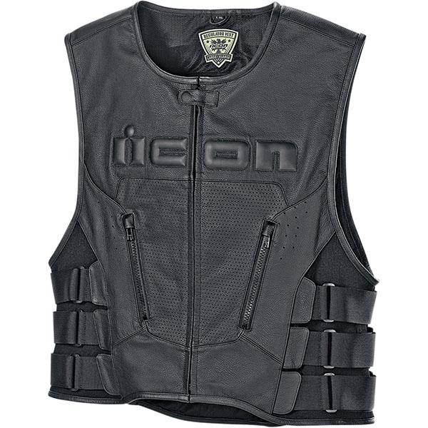 Icon Regulator Vest review