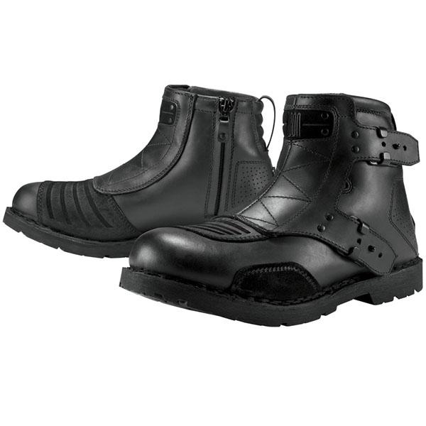 Icon El Bajo Boots review
