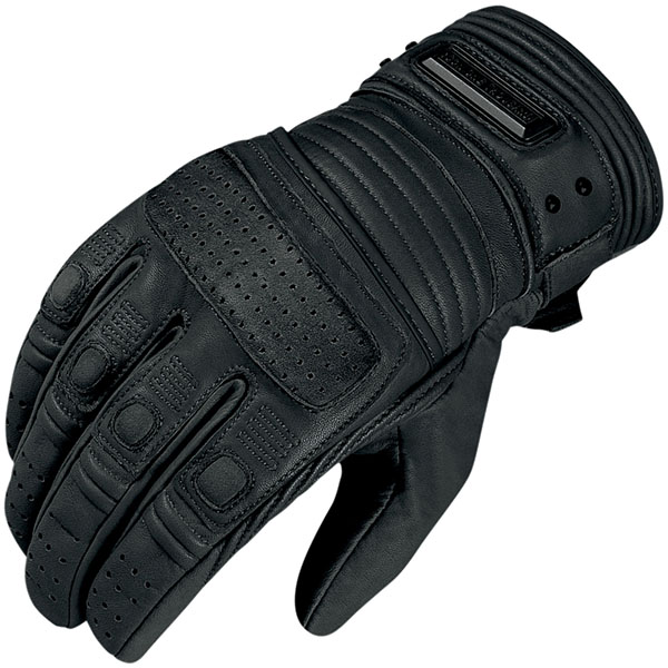 Icon Beltway Leather Gloves review