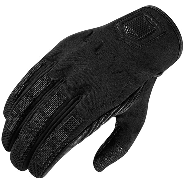 Icon Forestall 1000 Textile Gloves review