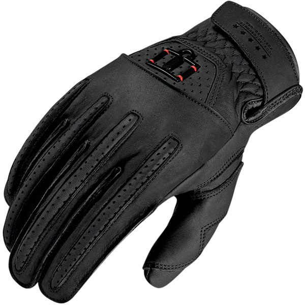 Icon Rimfire Leather Gloves review