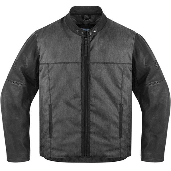 Icon Vigilante Textile Jacket review