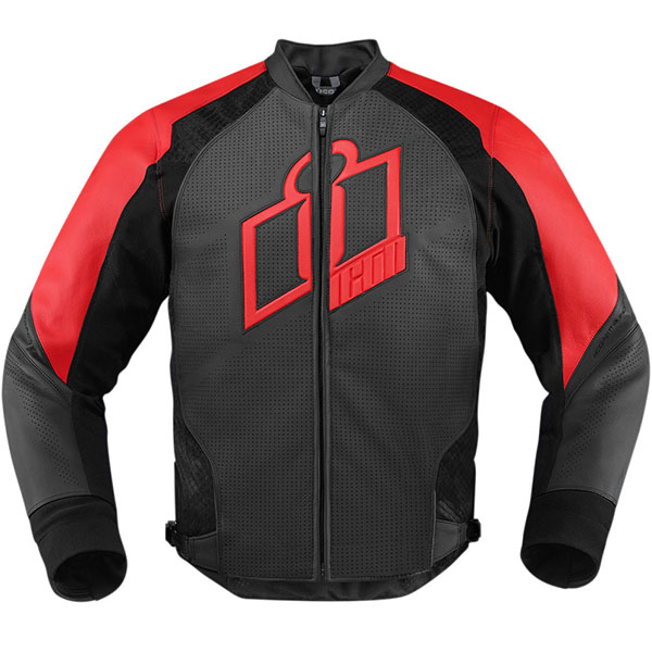 Icon Hypersport Leather Jacket review