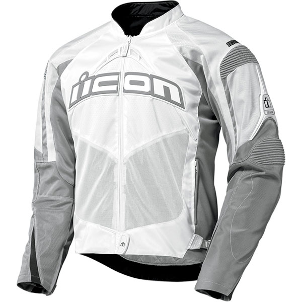 Icon Contra Textile Jacket review