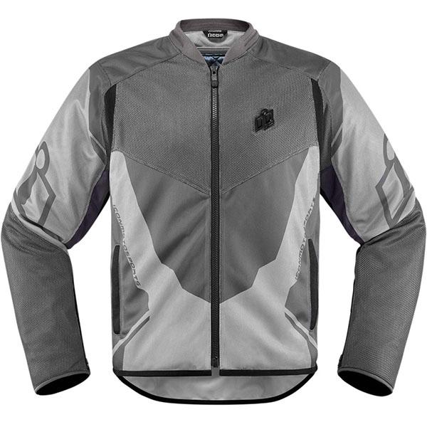 Icon Anthem 2 Textile Jacket review