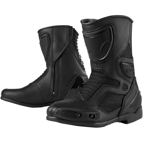 Icon Ladies Overlord Boots review