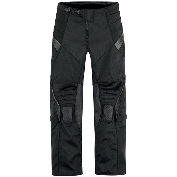 Icon Overlord Resistance Textile trousers review