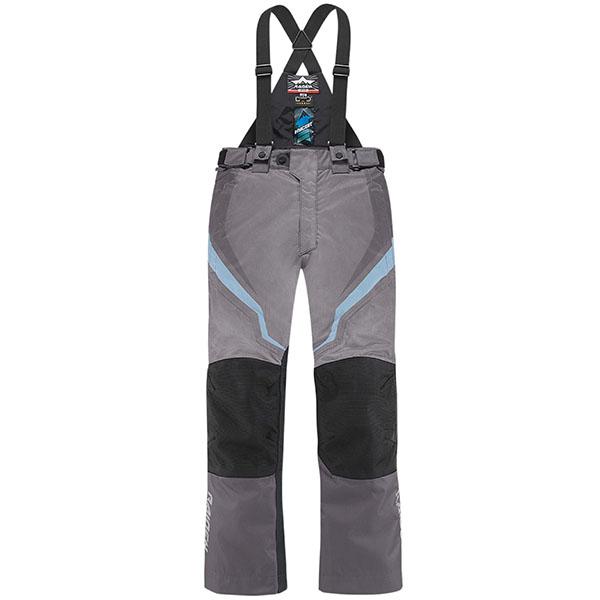 Icon Ladies Raiden DKR Textile trousers review
