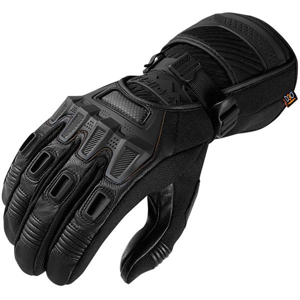 Icon Raiden Alcan Waterproof Gloves review