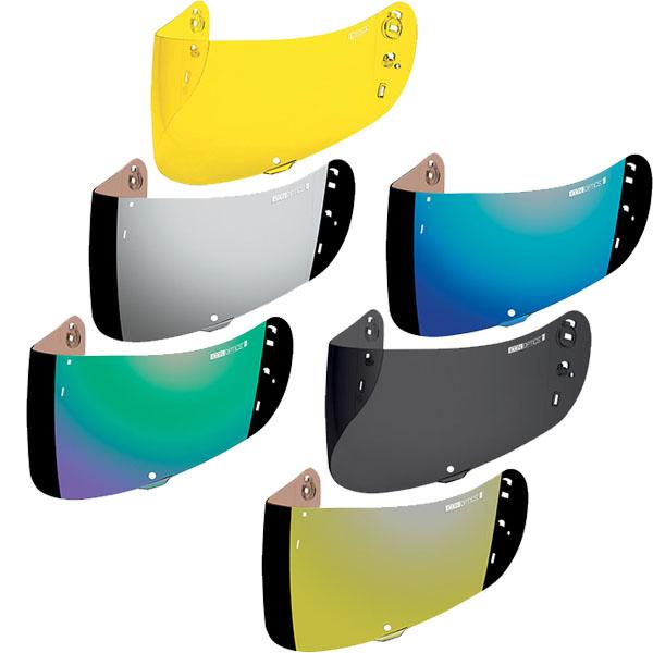 Icon Optics Fog Free Race Visor review