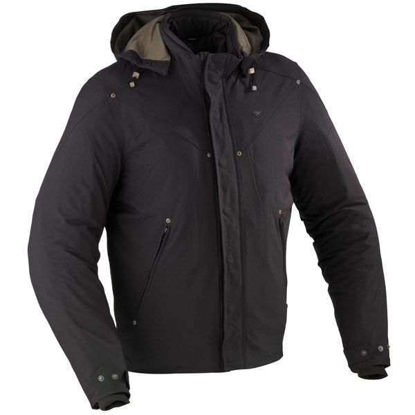 Ixon Boston HP Textile Jacket review