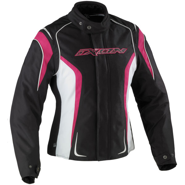 Ixon Ladies Kashima HP Textile Jacket review