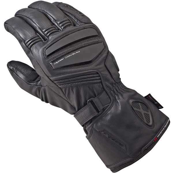 Ixon Pro Skin HP Leather Glove review