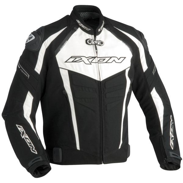 Ixon Titanium VX Textile Jacket review