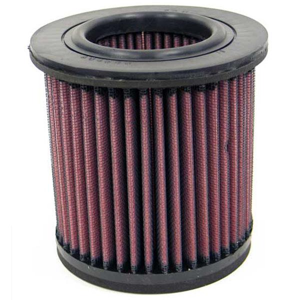 K&N Air Filter YA-6092 review