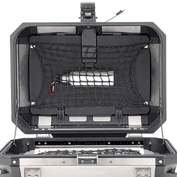 Kappa E161K CarryNet review