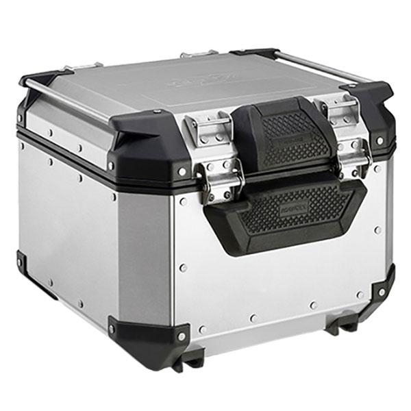 Kappa K637 PassengerBackrest review