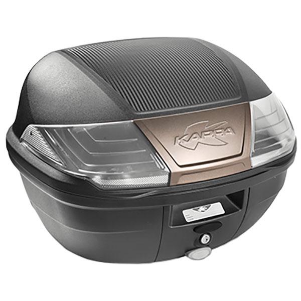 Kappa K400NT Monolock Top Case review