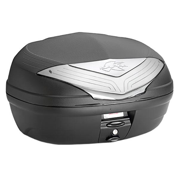 Kappa K466NT Monolock Top Case review