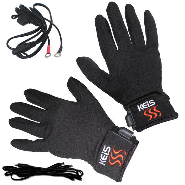 Keis Heated InnerGloves review