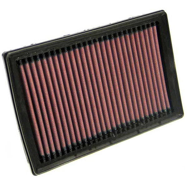 K&N Air Filter AL-1002 review
