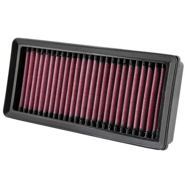 K&N Air Filter BM-1611 review