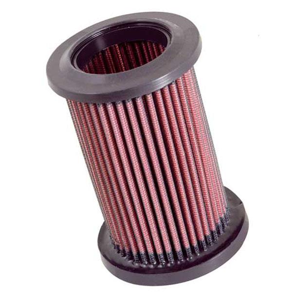 K&N Air Filter DU-1006 review