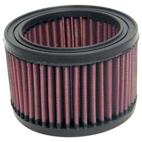 K&N Air Filter HA-0001 review