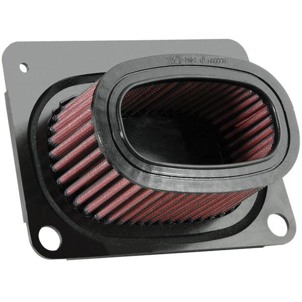 K&N Air Filter HA-0008 review