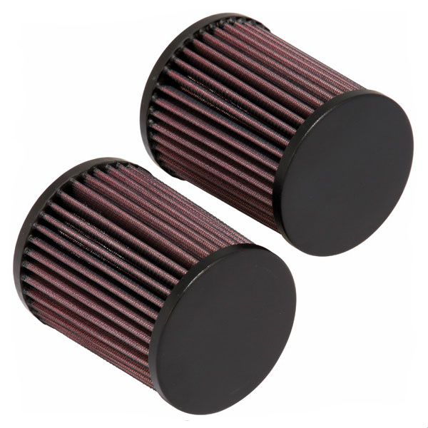 K&N Race Air Filter HA-1004R review