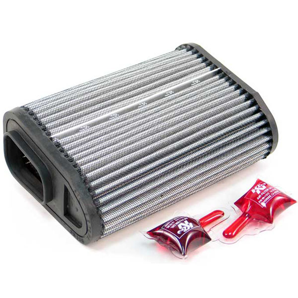 K&N Air Filter HA-1087 review
