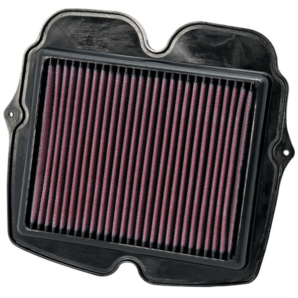 K&N Air Filter HA-1110 review