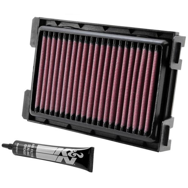 K&N Air Filter HA-2511 review