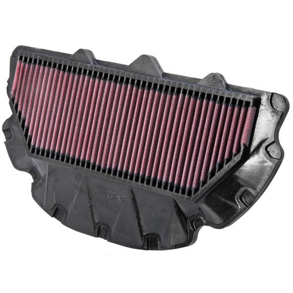 K&N Air Filter HA-9502 review