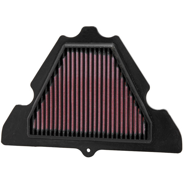 K&N Air Filter KA-1010 review